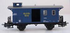 Märklin 29427 GLEISBAU Gerätewagen / Begleitwagen - Spur HO