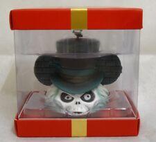 Disney Park Pack Nov. 2016 Subscription Hatbox Ghost Ear Hat Christmas Ornament