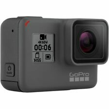 Gopro Hero6 Black  Action Camera Brand New Cod Agsbeagle