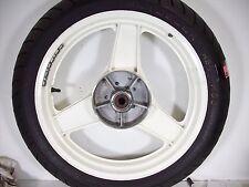 Felge Rad Hinterrad / Rear Wheel Honda VFR 750 F - RC24