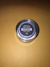 Rare Bare Escentuals Bare Minerals Blue Moon Eyeshadow Mini Sealed