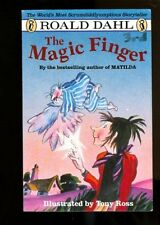 The Magic Finger (Young Puffin Books),Roald Dahl,Tony Ross
