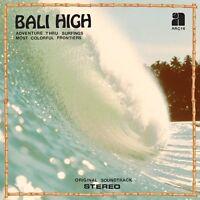 MIKE SENA - BALI HIGH  2 VINYL LP NEW!