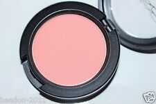 BNIB  MAC Faerie Whispers Powder Blush CHEEK POLLEN LIMITED EDITION