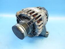 FIAT 500L 1.4 199 88 KW Lichtmaschine Alternator 52003527 MS1012101082 120A