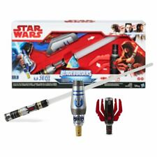 New Star Wars Path Of The Force Lightsaber Bladebuilders Jedi Or Sith Official