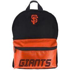 6ce54ac2e0 San Francisco Giants MLB Backpacks for sale