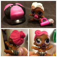 LOL Doll Confetti Pop Little Sisters Sis Lil Funky QT Cutie DRASTIC ColorChanger