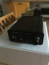 Styleaudio Carat HD1V DAC and headphone amplifier
