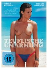 TEUFLISCHE UMARMUNG - FRANK,CHRISTOPHER/VALERIE KAPRISKY   DVD NEU
