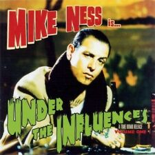 Mike Ness Under Influence Vinyl LP Record social distortion solo rockabilly NEW!