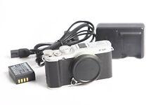 Fuji Fujifilm X-M1 Digitalkamera