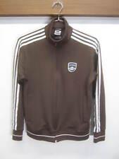 EUC! Adidas Warm-Up Jacket Windbreaker Hamburg Germany World Cup 2006 sz S
