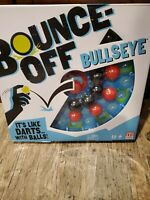 Mattel Games Bounce-Off Bullseye Game - Brand New Mattel