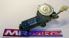 Toyota MR2 MK2 Turbo Drivers Side Window Motor - Right Mr MR2 Used Parts  89-99