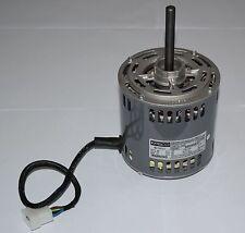 600 Watt 1 Speed Bonaire Ducted Heater Motor Part - 9243802SP