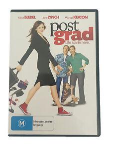 Post Grad (DVD, 2010)