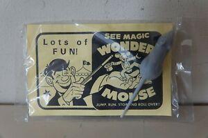 MAGIC WONDER MOUSE