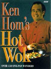 Ken Hom's Hot Wok: 150 One-pan Wonders by Ken Hom (Paperback, 1998)