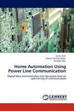 Home Automation Using Power Line Communication: Digital Data Communication Ov...