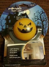 Projectables LED Plug-In Night Light Factory Seal Super Cute Fun! haunted house