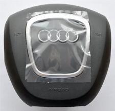 Audi Q5 A5 S5 3 spokes steering wheel airbag 8R088020G 8R088020AC A3 A4 A6 Q7