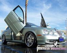 JAGUAR S-TYPE 2000-2006 BEST LAMBO DOORS