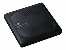 HD EST WD 2,5'' 4TB MyPassport Wireless Pro USB3.0/Wi-Fi/SD * WDBSMT0040BBK-EESN
