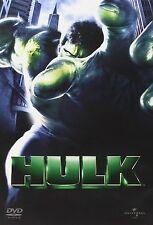 PELICULA DVD HULK PRECINTADA