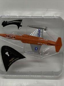Maisto Tailwinds Diecast Lockheed F-104 Starfighter Rare Mint Sealed