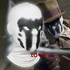 New Quality Watchmen Rorschach Mask Cosplay Costume Comic Mask Watchmen