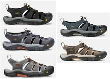 KEEN Mens Newport H2 Water Washable High-Performance Hiking Sandals