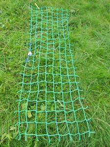 6x 2ft OUTDOOR cargo rope scramble net 4tree house play set cabin climbing frame