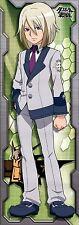 poster Danball Senki wars Little Battlers Experience anime Mikhail Rourke