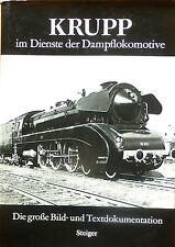 KRUPP im Servizi der Locomotiva a vapore I grandi Video Textdoku Steiger Hi3 â√