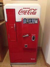 Coke Machine Vendo 56 Mint!