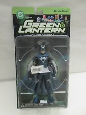 DC Direct Green Lantern BLACK HAND Figure universe corps NEW