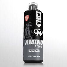 Mammut  Aminoliquid 1000ml  Aminosäuren  BCAA Amino Liquid