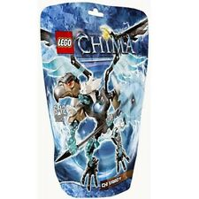 LEGO Legends Of CHIMA 70210 Chi Vardy New In Box #70210