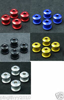 J&L MTB/Mountain bike ChainRing Bolts fit SRAM,Shimano,Raceface,FSA,Truvativ