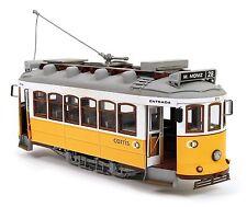 OCCRE 53005 Lisbon Tram Model Kit 1:24 Scale