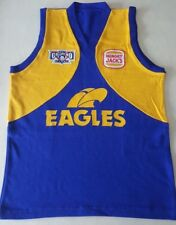 1992 REPLICA WEST COAST EAGLES PREMIERSHIP JUMPER 100 MADE ONLY LIMITED EDITION