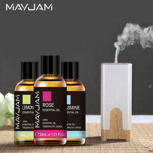MAYJAM Essential Oils Aromatherapy Essentail Oil Natural Fragrances Diffuser New