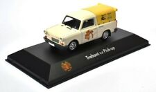 Trabant 1.1 Pick Up, DDR Auto Kollection 1:43, Atlas Magazinmodell