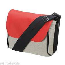 Sac a langer flexi bag Flexi bag Folkloric Red  bébé confort - flexibag