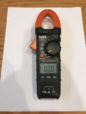 Nice Condition+ KLEIN TOOLS CL210 AUTO-RANGING DIGITAL CLAMP METER (UD4009682)