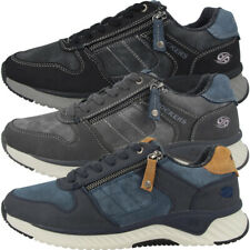 Dockers by Gerli 47MT006 Schuhe Herren Freizeit Sneaker Halbschuhe Turnschuhe