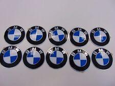 Genuine BMW Centre Wheel Plaque 3/5/7/X5 Series PN: 36131181080 NS UK