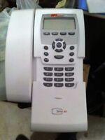 Telefono sirio 187 bianco Telecom