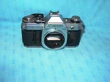 CANON   AE-1 Analoge klein Bild Kamera